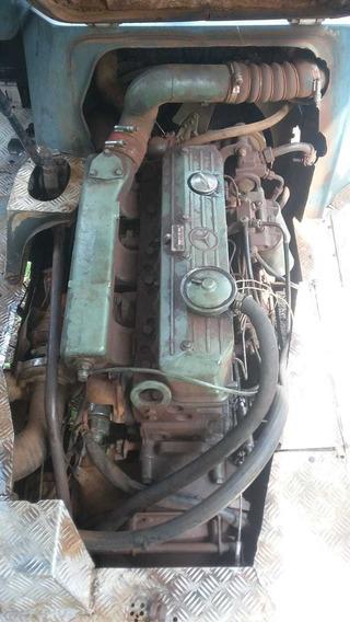 Motor Mb 366la Bomba Pequena Mb 1620
