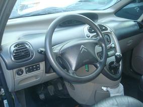 Citroën Xsara Picasso 2.0 Glx 5p Ano 2003