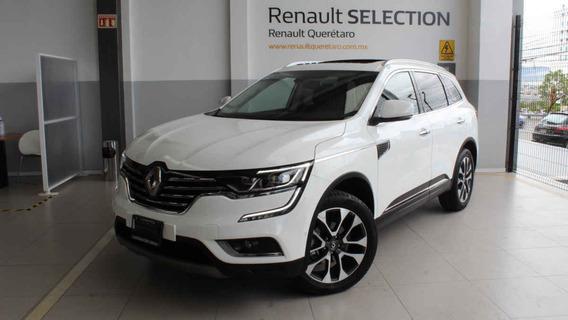 Renault Koleos 2019 5p Iconic L4/2.5 Aut