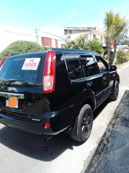Nissan Xtrail Clasic 2009 4x2 Automatico Uso Familar