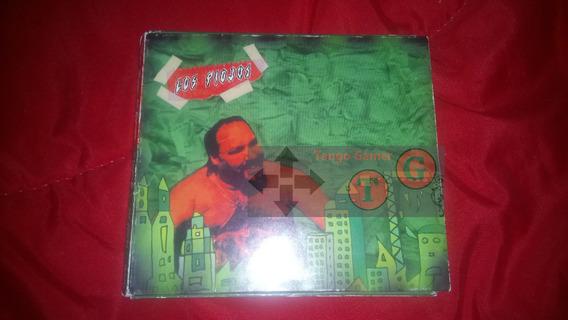 Los Piojos - Verde Paisaje Del Infierno (cd Primer Edición)