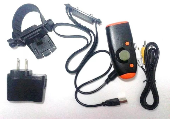 Câmera Sports Mini Dv - A Prova D