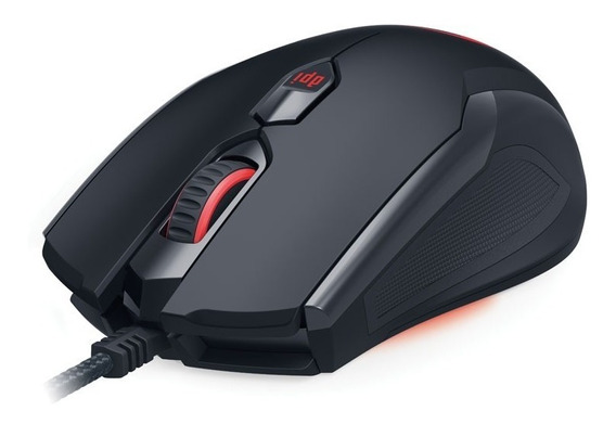 Mouse Gx Gaming Genius 31040033104 Rs Ammox X1-400