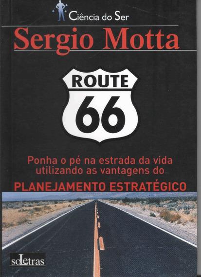 Coleção Livros Sergio Motta.