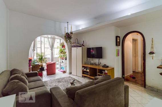 Apartamento Para Aluguel - Consolação, 2 Quartos, 107 - 893044056