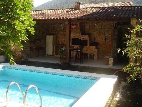 Casa Com 4 Dormitórios À Venda, 330 M² Por R$ 1.400.000,00 - Piratininga - Niterói/rj - Ca0338
