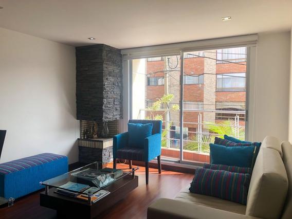 Apartamento En Venta Puente Largo 90-60445