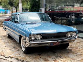 Oldsmobile Super 88 - 1961