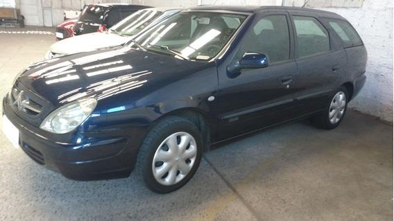 Citroën Xsara 1.6 Glx 5p Perua 2001