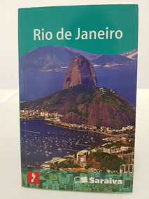 Guia Rio De Janeiro Livro Copa Do Mundo Fifa 2014 Cidade