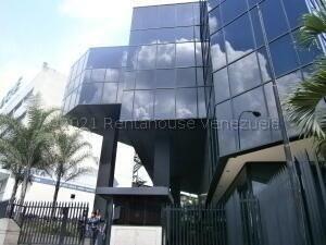 Oficina En Venta En Los Ruices 21-17083 Adriana 0414 3391178