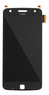 Módulo Display Touch Lcd Repuesto Moto Z Play Orig.