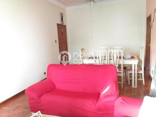 Apartamento - Ref: Ap3ap48258