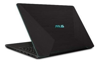 Laptop Asus Gamer X570zd Ryzen 5, Gtx1050, 1 Año Garantía