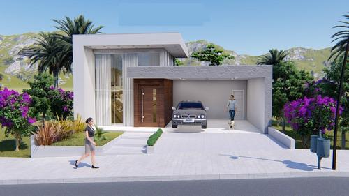 Imagem 1 de 8 de Projeto Arquitetônico 3qtos + Hidráulico + Elétrico   #ea148