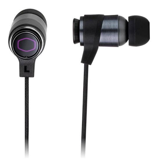 Headset Intra Auricular Gamer Mh-710