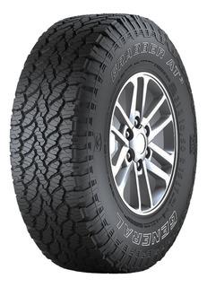 1 Llanta 265/65r17 (112h) General Tire Grabber At3