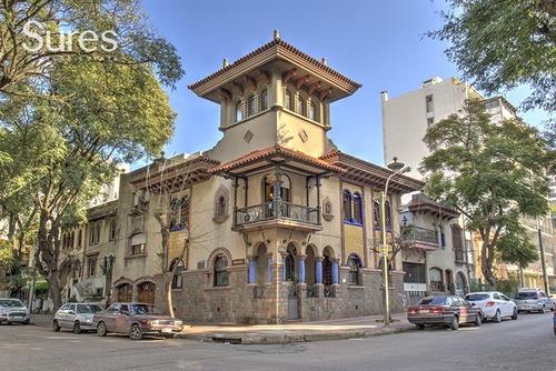 Oficinas Venta Punta Carretas Montevideo Casa Bello Y Reborati