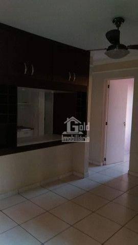 Imagem 1 de 6 de Apartamento Com 2 Dormitórios À Venda, 40 M² Por R$ 145.000 - Residencial Das Américas - Ribeirão Preto/sp - Ap4598