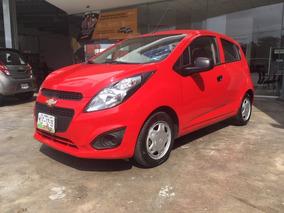 Chevrolet Spark Lt 2017 4 Cil. 1.3 Lts.