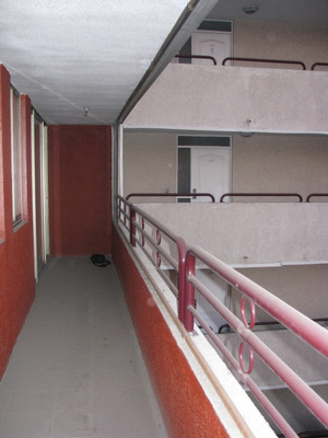 Arriendo Departamento 3d, 2b. Barrio Universitario Stgo