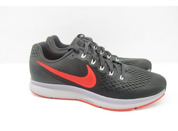 Zapatillas Nike Pegasus 34 Hombre Running Cuotas S/ Interes