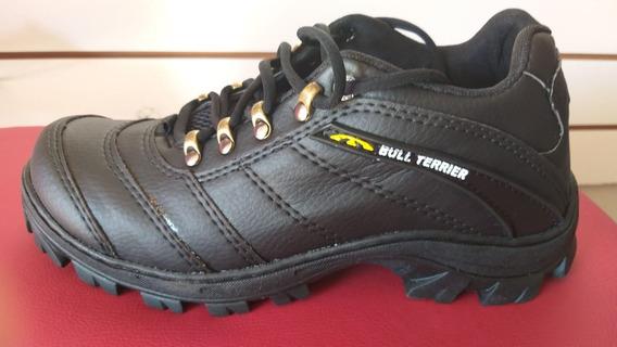 Bota Coturno Tênis Casual Sapato Adventure Masculino