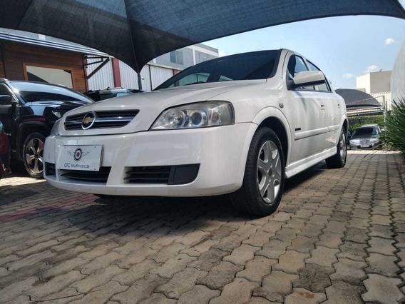Chevrolet Astra 2.0 Advantege 4p 2008 Flex - Manual