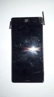 Celular Sony D6643 Para Conserto Ou Peças