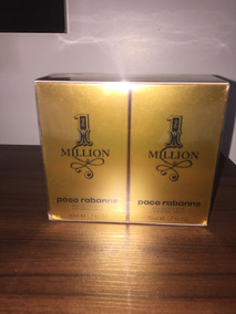 Paco Rabanne One 1 Million 50ml Lacrado Original Promocao