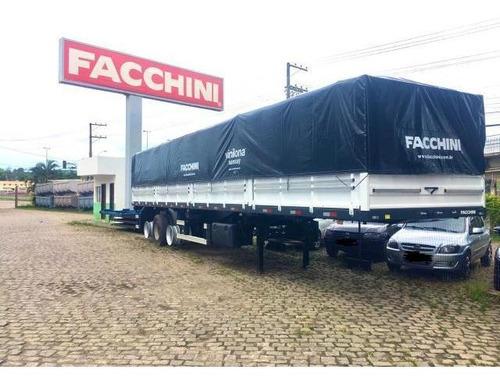 Graneleiro 03 Eixos Facchini