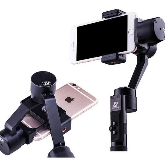 Estabilizador De Celular / Smartphones Smooth-c Gimbal Com 3