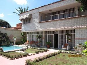 20-11869 Espectacular Quinta En Colinas De Vista Alegre