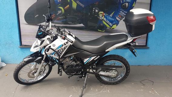 Yamaha Crosser Ytz Xtz150