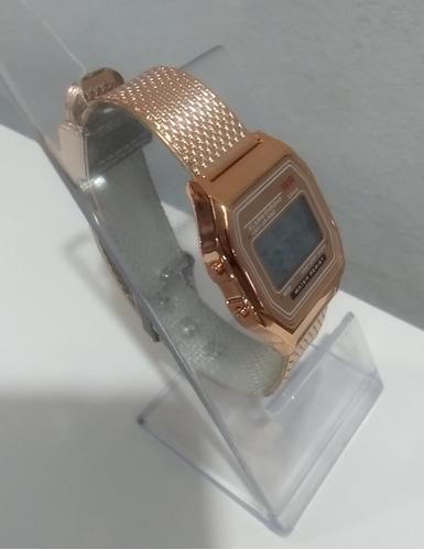 Relógio (escolha De Cores)