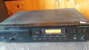 Compact Disc Player Toca Cd