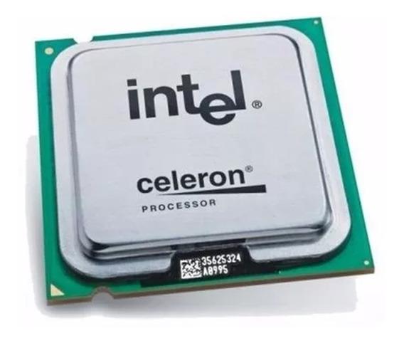 Processador Intel Celeron 430 1.8ghz Lga775 Box Lacrado