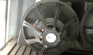 Parlante Faital Pro 18fh500 Subwoofer 600w Neodimio Usado