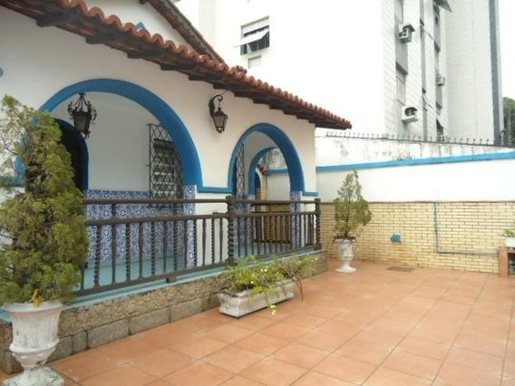 Casa / Terreno - Centro - São Vicente - 1758