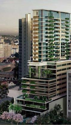 Apartamento Garden Com 4 Quartos À Venda, 214 M² Por R$ 3.683.802 - Alto Da Glória - Curitiba/pr - Gd0176
