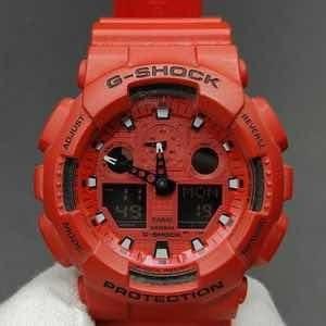 Relógio Casio Gshock 5081 Ga-100c