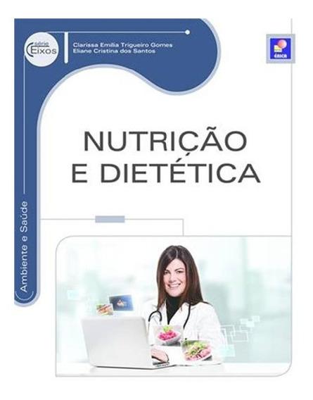 Nutricao E Dietetica