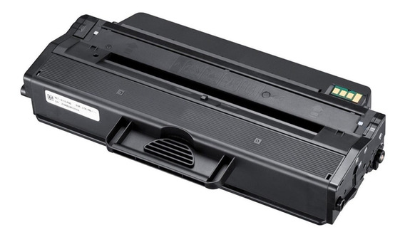 Kit 5x Toner Mlt D103 Compatível Vazio P/ Ml2955nd Scx4729