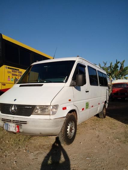 Sprinter 312 2001