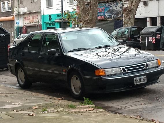 Saab 9000 1994 2.3 Cset