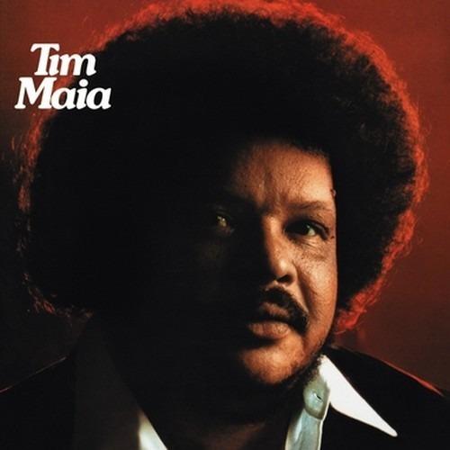 Vinilo - Tim Maia - Tim Maia - Nuevo