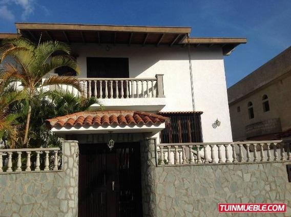 Casas Alquiler Los Naranjos Del Cafetal