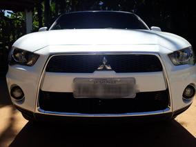Mitsubishi Outlander 2.0 5p 2013