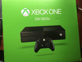 Xbox One De 500 Gb + Halo 5 + Farcry Primal + Destiny