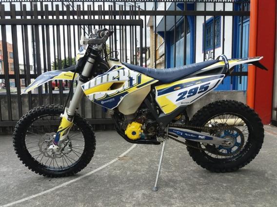 Ktm Husaberg Fe 350